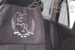 вышивка на автомобильных чехлах (2)