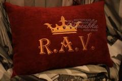 именная подушка с вышивкой (5)